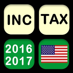 TaxMode - USA Income Tax Calculator