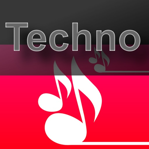 Techno Backing Tracks Creator