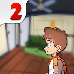 Murder Mansion 2 Escape Games - start a brain game