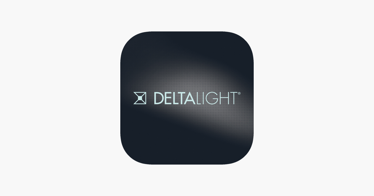 Delta Light On The App Store