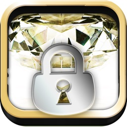 Design My Jewelry Lock Screen Pro