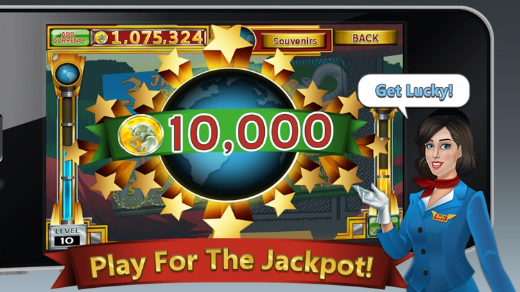 JetSet Scratch Lotto screenshot-1