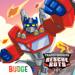Transformers Rescue Bots:灾难来袭 - 英雄路跑
