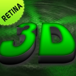 3D Wallpapers & Backgrounds- HD Retina Photos