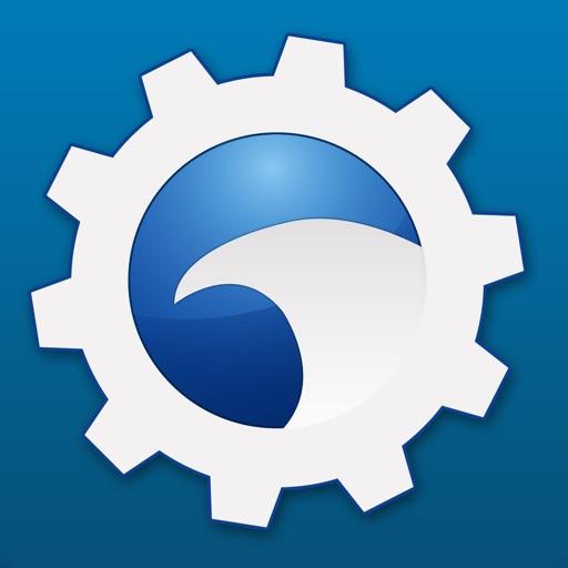 Dolphin Tech Icon