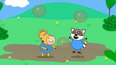 Fairy Tales: Three Little Pigs screenshot four