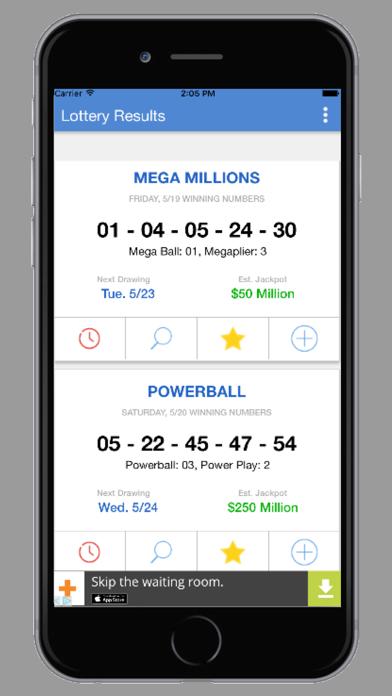 California Lotto Results App | App Price Drops
