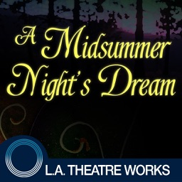A Midsummer Night's Dream (by William Shakespeare)