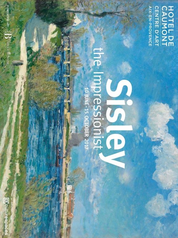 Screenshot #4 pour Sisley, the Impressionist