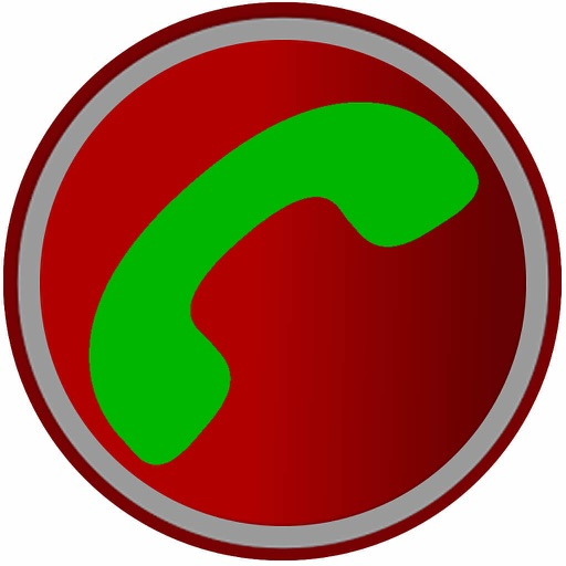 Automatic Call Recorder™ for Calls Made with app app logo