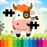 Codes for 2 in 1 Animals Jigsaw Puzzles And Coloring For Kid Hack