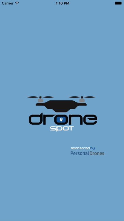 Drone-Spot