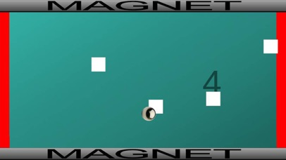 Magnetic Ball - Cool 2D Endless Run Game for Kids-4