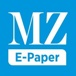 Mitteldeutsche Zeitung E-Paper