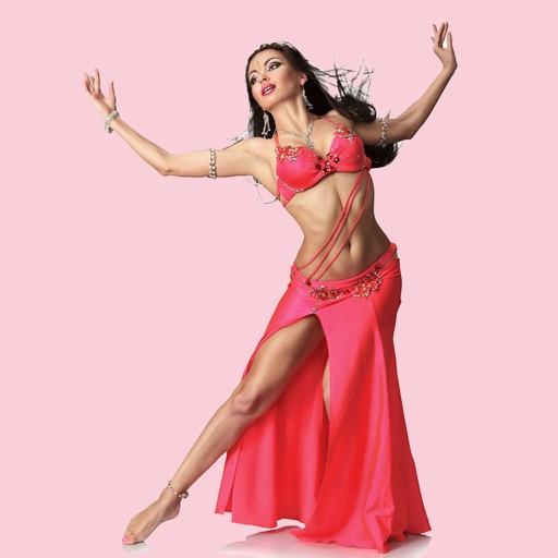 Belly Dance Master Class