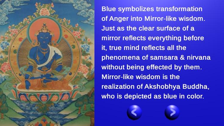 VR Color Kasina Meditation