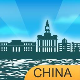 3D Shanghai I