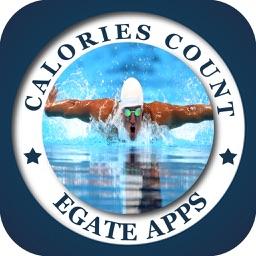 Calorie Chart