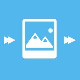 Slideshow Master : Photo slide show with music pro
