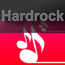 HardRock Backing Tracks Creator