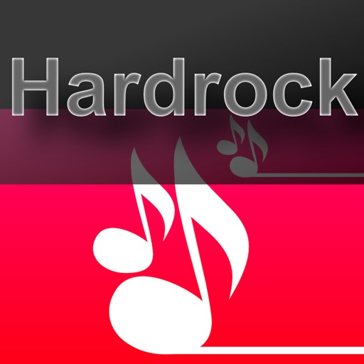 HardRock Backing Tracks Creator