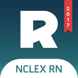 NCLEX-RN Practice Exam Prep 2017 – Q&A Flashcards