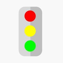 Red Dot Green Dot