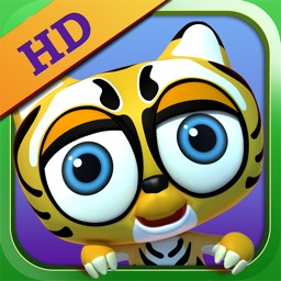 Talking ZOO HD