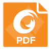 Foxit Corporation - Foxit Reader - Leading PDF reader by Foxit artwork