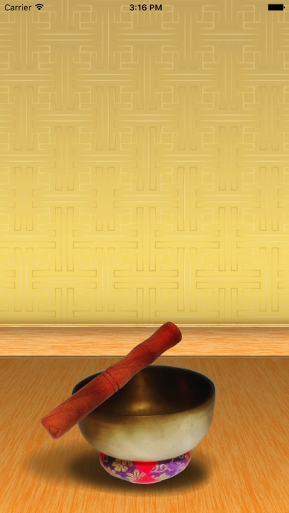 iPuja - Buddhist meditation screenshot-0