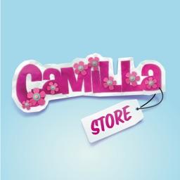Camilla Store - Il Gioco per iPad