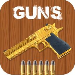 Gun Simulator - Ultimate Weapon Simulator