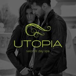 Utopia Salon & Day Spa Team App