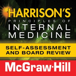 Harrison's Self-Assessment and Board Review 18/E