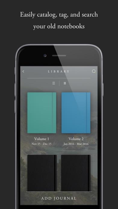 Bullet Journal Companion app image