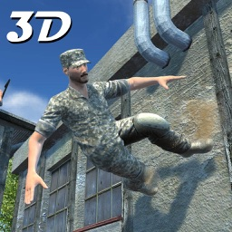 Secret Agent Training Spy Game