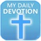 ** Get My Daily Devotion - The Premeir Free Daily Religious Bible App for iOS**