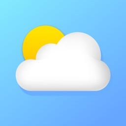 生活天气 - 实时天气预报 & 空气质量监测