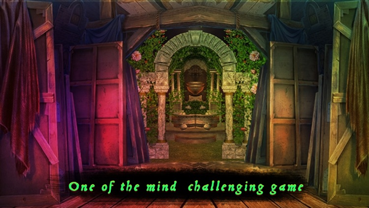A Way To Escape From Hell - a adventure games
