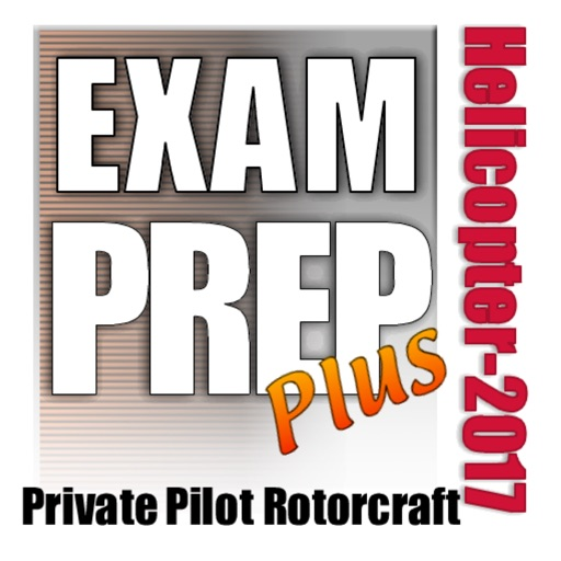 Exam Private Pilot Rotorcraft - Helicopter 2017