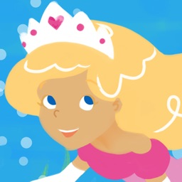 Mermaid Princess Puzzles Games