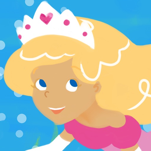 Mermaid Princess Puzzles Games iOS App