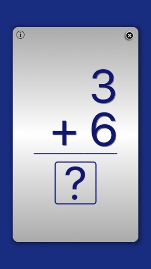 Math Fact Master on the App Store