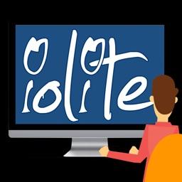 Iolite School ERP Admin End