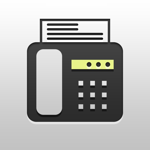 Can You Fax A Document From Your Iphone