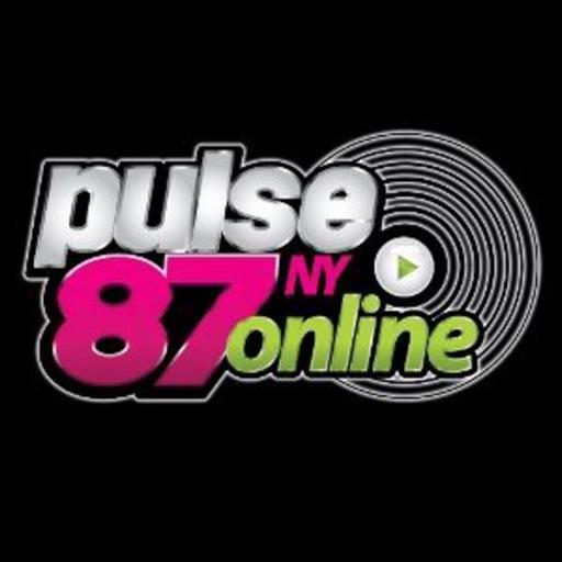 PULSE 87 iOS App