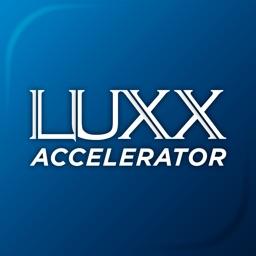 LUXX Accelerator