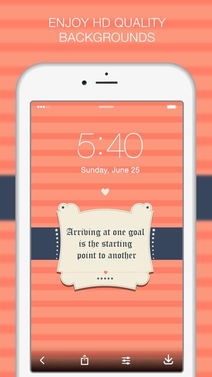 Motivational Wallpaper & Inspirational Quotes