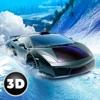 スノースライド自動車運転シム3D