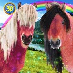 Pony Family Simulator